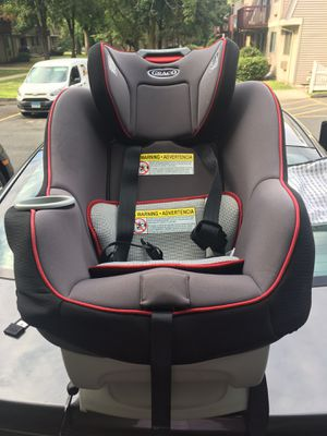 "Graco Convertible"" 65 Car seat - Used for Sale in Enfield, CT"