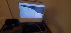 Imac 2007 apple computer for Sale in Naples, FL