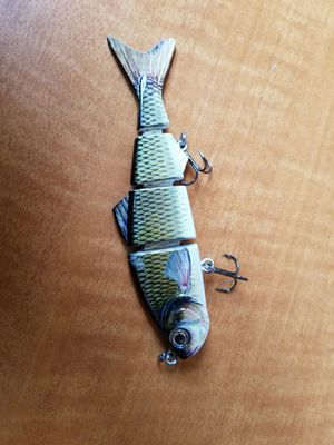 Fish lures for Sale in Everett, MA