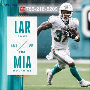 Dolphins tickets for Sale in Miami, FL