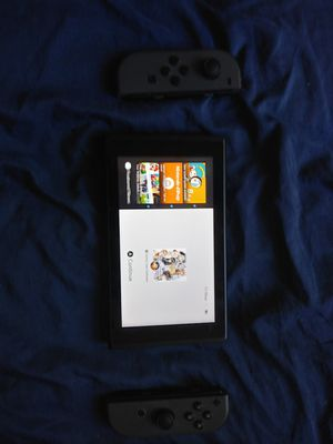 Used Nintendo Switch for Sale in San Francisco, CA