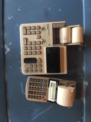 Printer calculators for Sale in Reynoldsburg, OH
