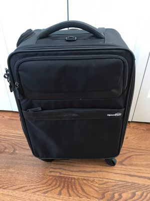 Genius Pack G4 Carry On suitcase for Sale in Columbia, MD