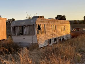1973 IDEAL Trailer for Sale in Paso Robles, CA
