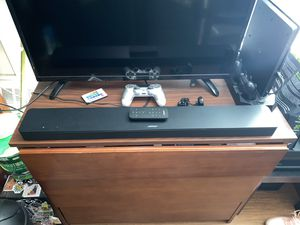 Bose Soundbar 500, Bass Module 500, Bose Surround Speakers for Sale in Boulder, CO