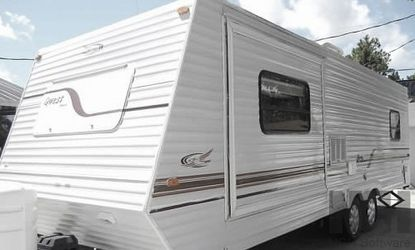 2000 Jayco Quest 270 DOES NOT LEAK for Sale in Queens,  NY