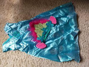 Trolls poppy costume for Sale in Niles, IL