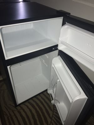 Galanz dorm/mini refrigerator with freezer for Sale in South Riding, VA