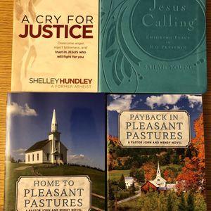 Christian / Faith Based Books for Sale in Auburn, WA