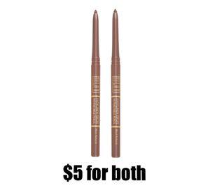 Milani Easy Lipliner Retractable Pencil, Most Natural - 0.09 Oz, 3 Ea for Sale in Anaheim, CA