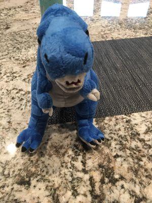 Dinosaur stuffed animal for Sale in San Diego, CA