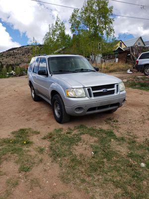 2002 ford explorer 2 door sport for Sale in Cañon City, CO