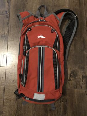 Hiking Hydration backpack for Sale in Los Angeles, CA