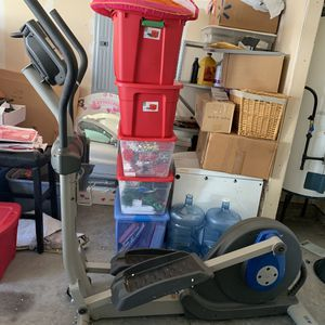 elliptical for Sale in Durham, NC