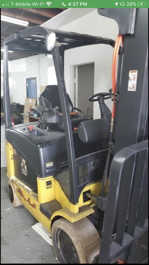 electrical forklift for Sale in Queens, NY