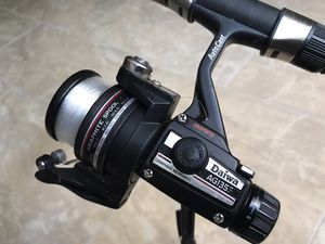 Fishing reel and rod combo $30 for Sale in San Antonio, TX