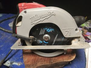 Skill saw for Sale in Conroe, TX