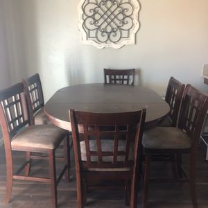 Table for 6 People for Sale in Tulare, CA
