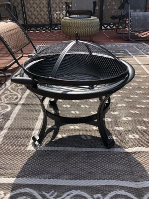 Fire Pit - Wood burning for Sale in Woodbridge Township, NJ