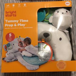 New Tummy Time Prop & Play for Sale in Gresham,  OR