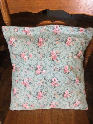 Pillow case set of 3 for Sale in Ville Platte, LA