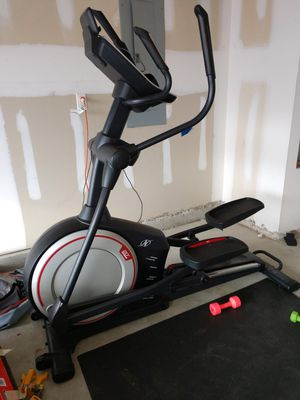 Elliptical by Norditrack for Sale in Princeton, NC