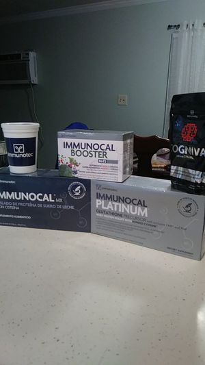 Immunocal from Immunotec for Sale in Spring Valley, CA