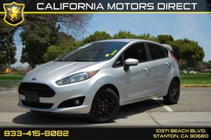 2015 Ford Fiesta for Sale in Stanton, CA