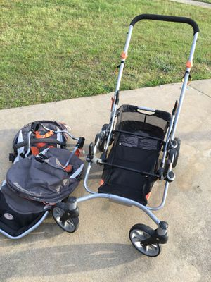 Contours Double Stroller for Sale in Columbus, GA