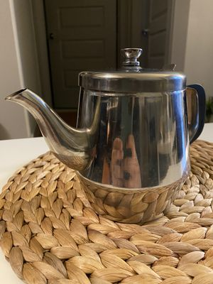 Tea Pot for Sale in Houston, TX