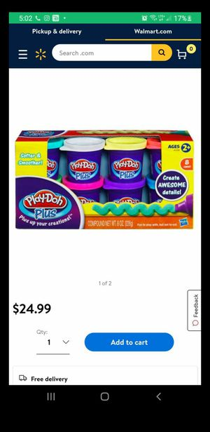 Play-doh for Sale in Fresno, CA