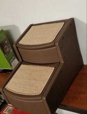 Medium Size Pet Steps for Sale in Aurora, IL