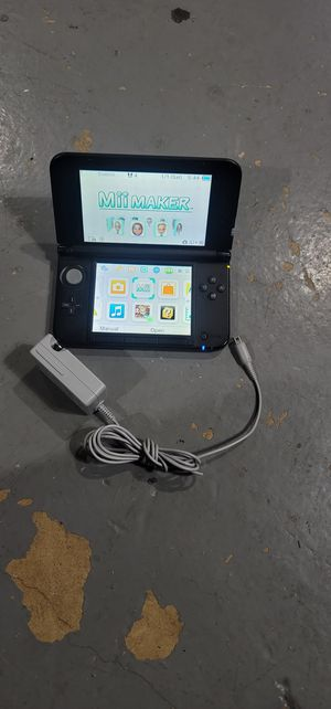 Nintendo 3DS XL for Sale in Bladensburg, MD