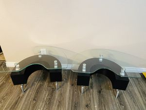 Two end tables for Sale in Scottsdale, AZ