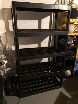 Shelving for Sale in Fairview, PA