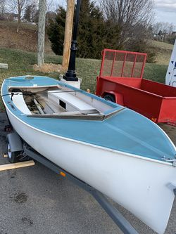 Sail Boat for Sale in Knoxville,  MD