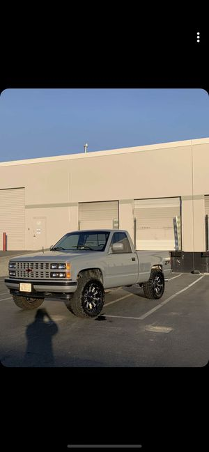 1993 Chevy z71 for Sale in San Jose, CA