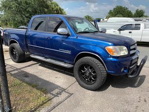 2006 Toyota Tundra for Sale in Tampa, FL