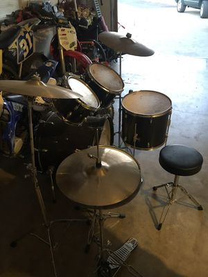 Drums set for Sale in Valley Center, CA