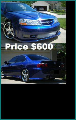 ֆ6OO_ 2003 Acura TL for Sale in Anaheim, CA