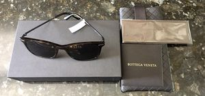NIB Bottega Veneta sunglasses for Sale in Tyler, TX