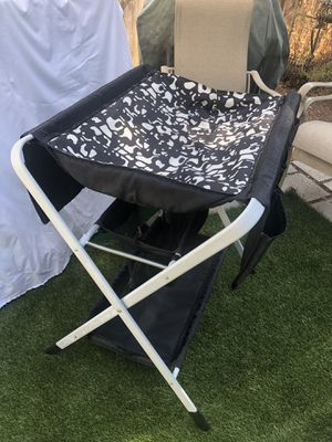 Ikea changing table for Sale in Sunnyvale, CA