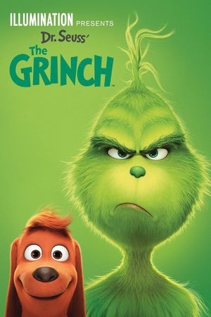 Dr. Seuss's The Grinch Digital Code only - Movies Anywhere for Sale in Clearfield, UT