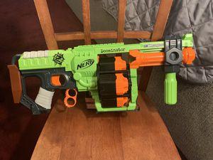 Nerf Doominator gun for Sale in Hamburg, NY