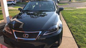 Lexus 2012 IS-250 AWD for Sale in Dearborn, MI