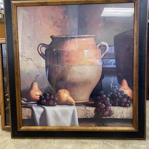 Picture In Frame for Sale in Beaverton, OR