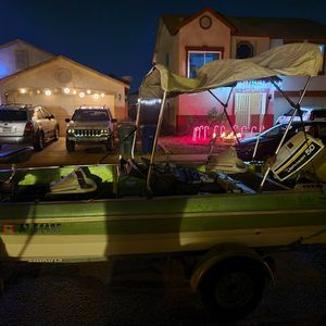 Bass Boat 1200 for Sale in Surprise, AZ