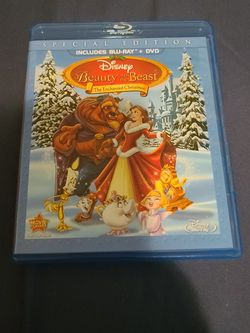 Beauty And The Beast Christmas for Sale in Cape Coral,  FL