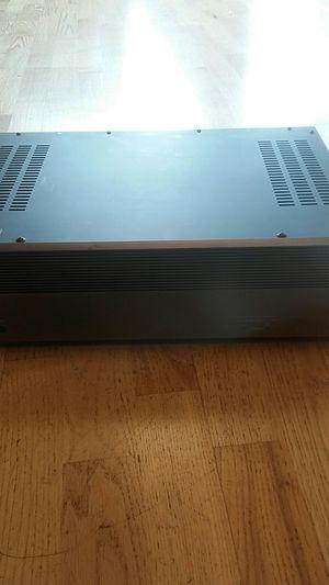 ADCOM 2. Channel power amplifier for Sale in Newport, RI