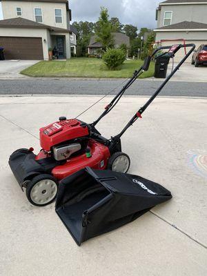 Self Propelled Lawn Mower for Sale in Winter Garden, FL